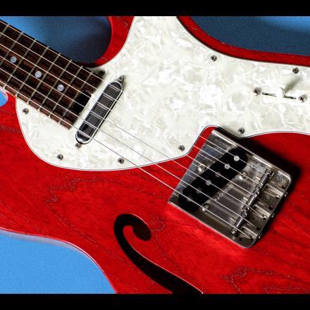 ハンブレッダーズ「ギター」