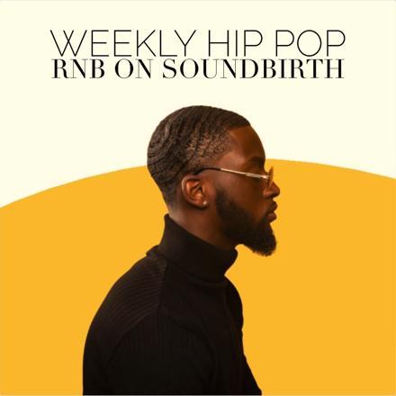 Weekly Hip-Hop RnB