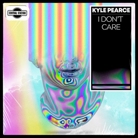 Kyle Pearce - I Don't Care