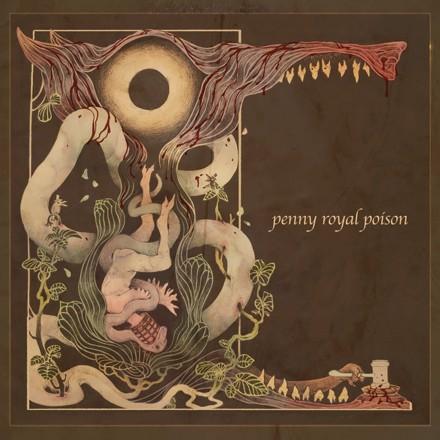 vildhjarta - penny royal poison