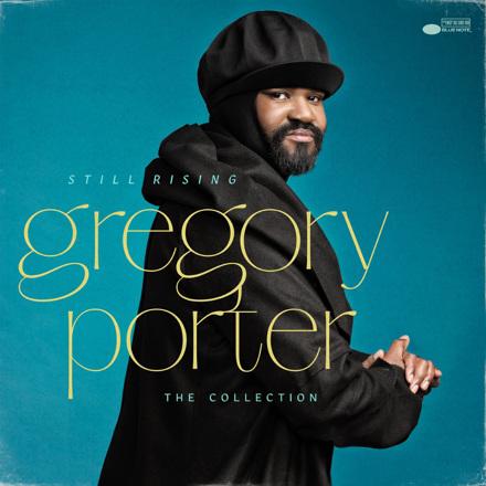 Gregory Porter, Troy Miller - Dry Bones