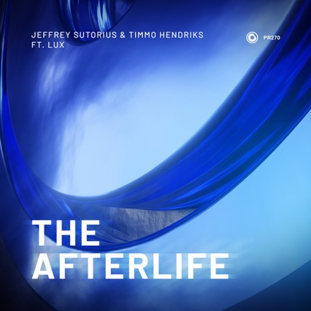 Jeffrey Sutorius, Timmo Hendriks, LUX - The Afterlife