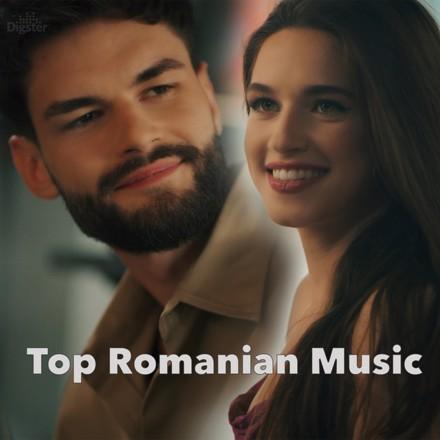 Top Romanian Music