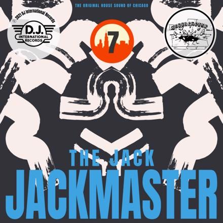 Various Artists - Jackmaster 7