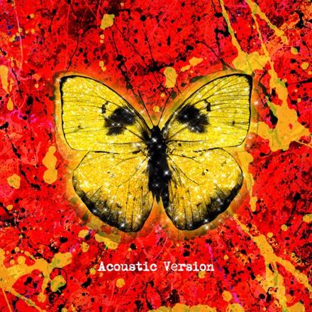 Ed Sheeran - Shivers - Acoustic Version