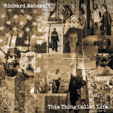 Richard Ashcroft - This Thing Called Life