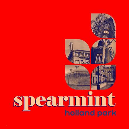 Spearmint - Holland Park