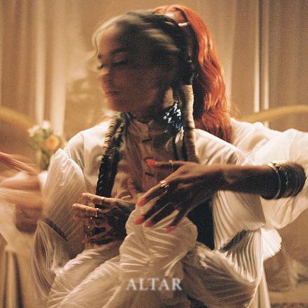 Kehlani - Altar - Single