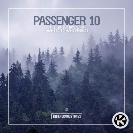 Passenger 10 - The Lonely Boy Who Wanted to Make Friends