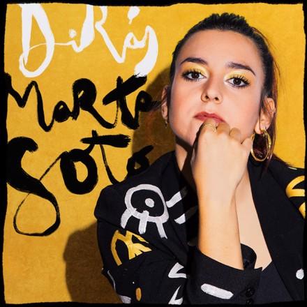 Marta Soto - Dirás