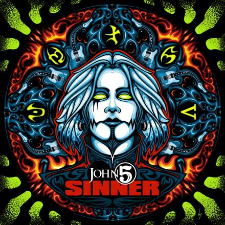 John 5, The Creatures - Sinner