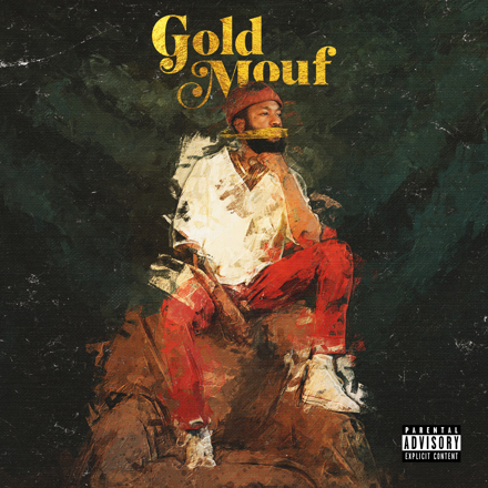 Lute - Gold Mouf
