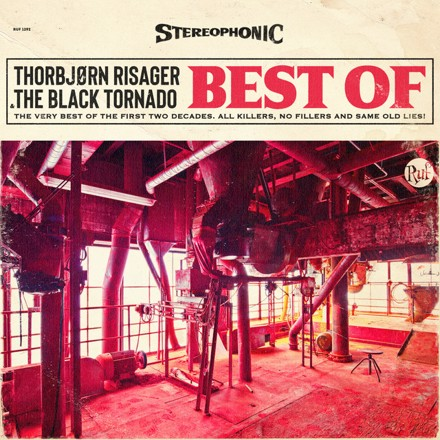 Thorbjørn Risager - Best Of