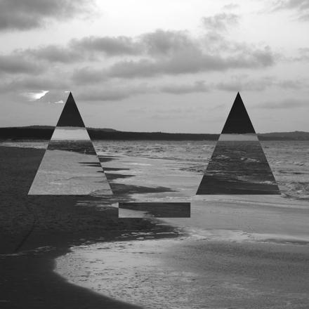 unitrΔ_Δudio - The Ghost Coast