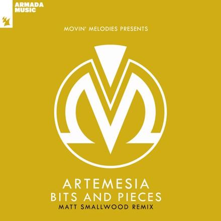 Artemesia, Patrick Prins, Matt Smallwood - Bits And Pieces (Matt Smallwood Remix)