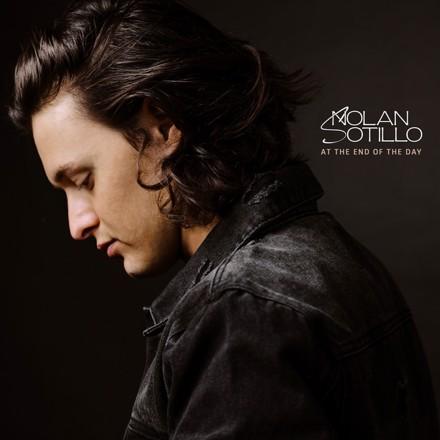 Nolan Sotillo - At the End of the Day