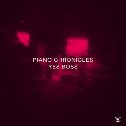Hess Is More, Nikolaj Hess - Piano Chronicles - Yes Boss