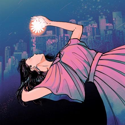 DE DE MOUSE, TANUKI, HITOMITOI - Neon Lightの夜 (Extended Dance Mix) feat. 一十三十一