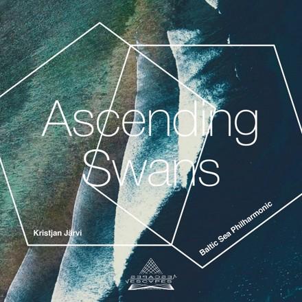 Kristjan Järvi, Baltic Sea Philharmonic - Ascending Swans (dedicated to Denis Yakovlev)