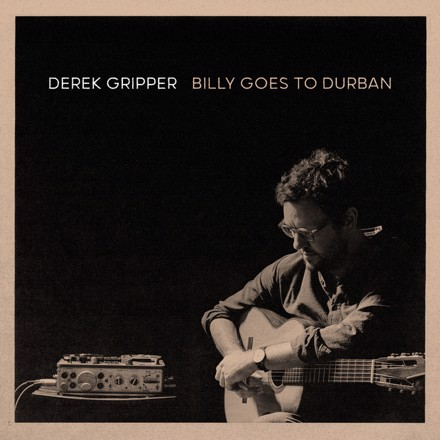 Billy Goes To Durban