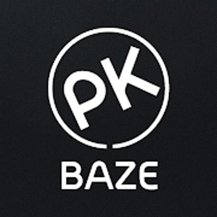 PK BAZE