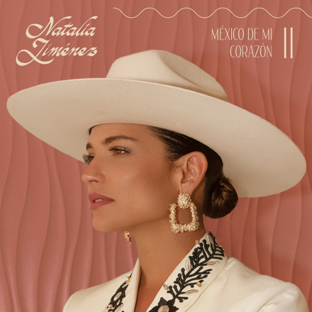 Natalia Jiménez - México de Mi Corazón, Vol. 2