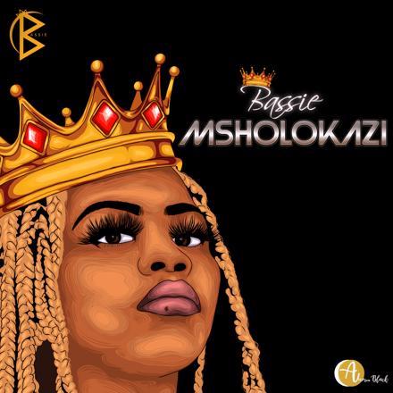 Msholokazi EP