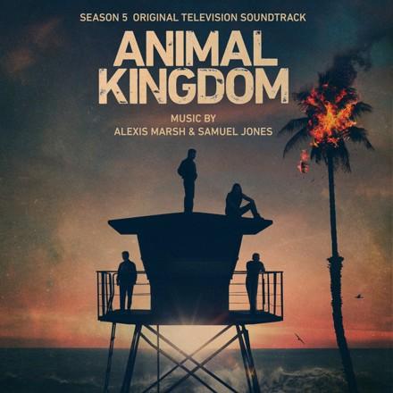 Alexis Marsh, Samuel Jones - Animal Kingdom: Season 5 (Original Television Soundtrack)