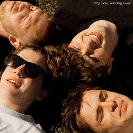 The Royston Club - lying here, wasting away