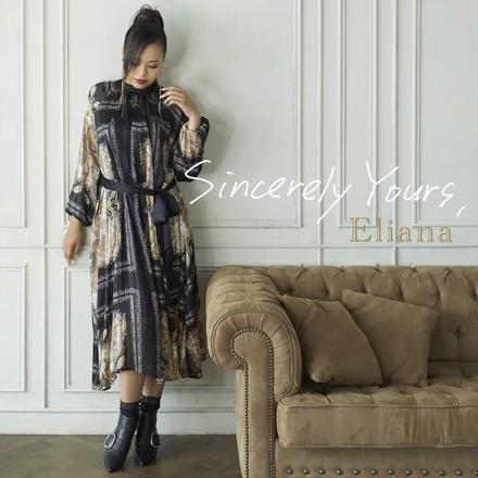 エリアンナ - Love Letter In Secret