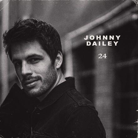 Johnny Dailey - 24