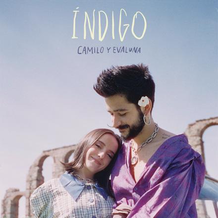 Camilo, Evaluna Montaner - Índigo - Single