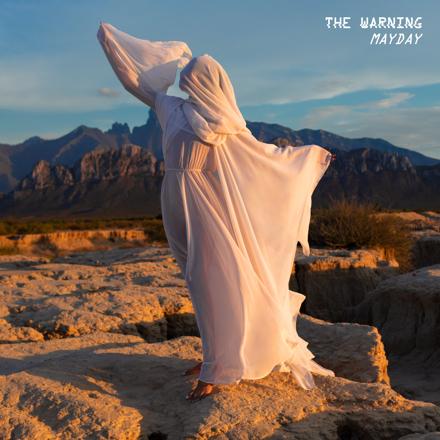 The Warning - MAYDAY - EP