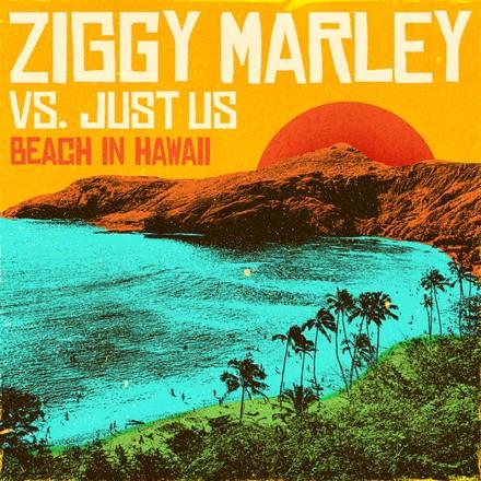 Ziggy Marley, Just Us - Beach In Hawaii