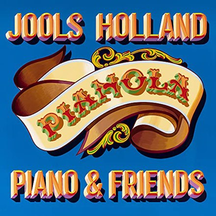 Jools Holland - Horse To The Water