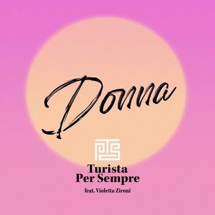 Turista Per Sempre, Violetta Zironi - Donna