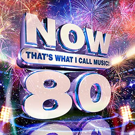 Various Artists - NOW 80
