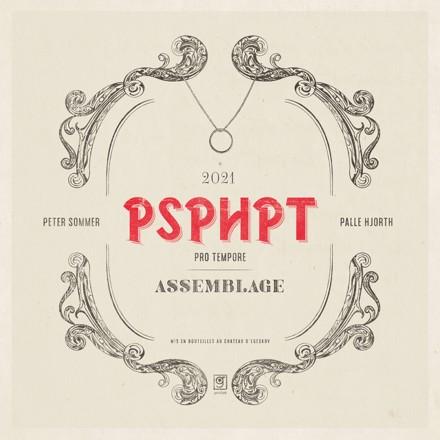 Peter Sommer - PSPHPT