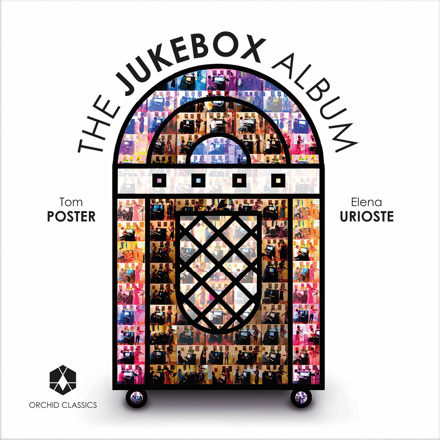 Elena Urioste, Tom Poster - The Jukebox Album