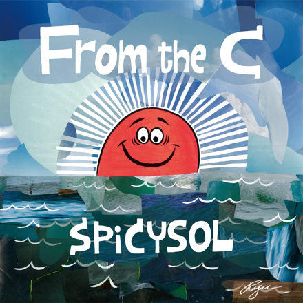 SPiCYSOL - From the C