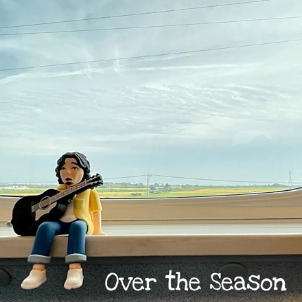 斉藤和義「Over the Season」