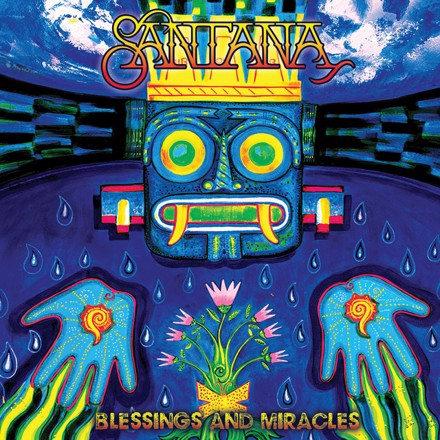 Santana, Steve Winwood - Whiter Shade Of Pale (feat. Steve Winwood)