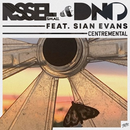 Russell Small, DNO P, Sian Evans - Centremental (feat. Sian Evans)