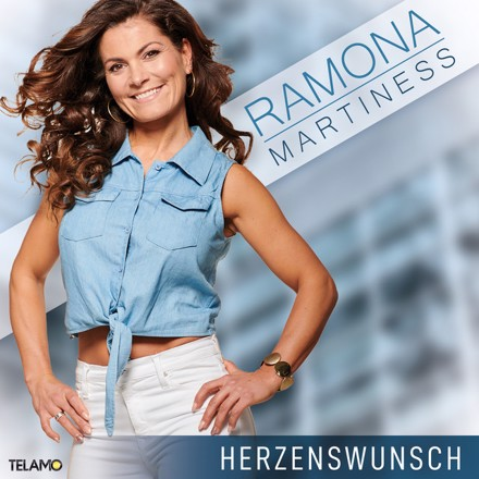 Ramona Martiness - #Wahnsinn dich zu lieben