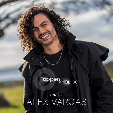 Various Artists - Toppen Af Poppen 2021 Synger Alex Vargas