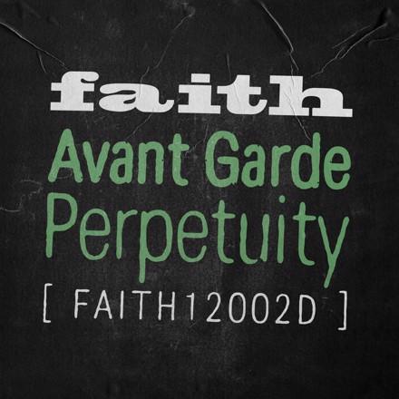 Avant Garde - Perpetuity