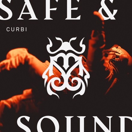 Curbi - Safe & Sound - Radio Edit