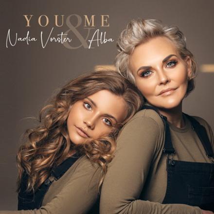 Nadia Vorster, Alba - You and Me - Single