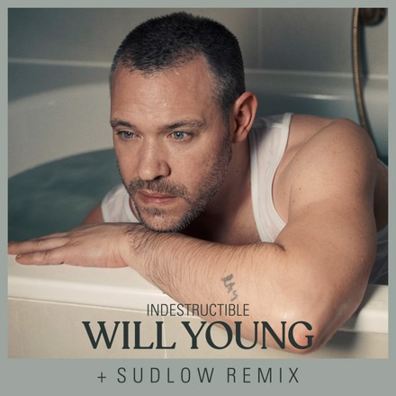 Will Young - Indestructible (Sudlow Remix)