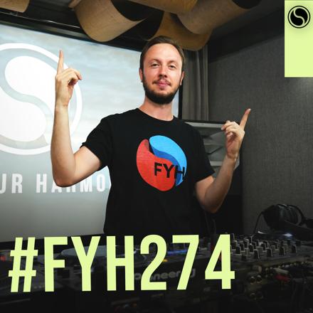 Andrew Rayel - Find Your Harmony Radioshow #212